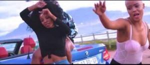 Video: Dladla Mshunqisi – Sesfikile ft. Tipcee